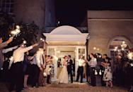 """<p>Located within 120 acres of the Surrey countryside, this Grade II-listed, 18th Century manor house is one of the most beautiful venues for a wedding we've ever laid eyes on. </p><p>With walled gardens, lakes, perfectly-trimmed hedges, peacocks and guinea fowl you can be sure you and your guests will be treated to a seriously impressive array of Instagram-appropriate backdrops on your big day.</p><p>The venue is 'dry hire' and can accommodate up to a staggering 250 guests for a wedding reception, breakfast or reception inside its stunning a Orangery and Vine Room.</p><p>Find out more <a href=""""https://www.harbourhotels.co.uk/northbrook-park"""" rel=""""nofollow noopener"""" target=""""_blank"""" data-ylk=""""slk:here"""" class=""""link rapid-noclick-resp"""">here</a>. </p>"""