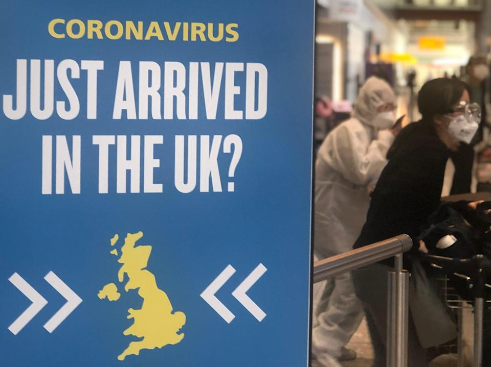 Welcome home? A one-way flight from Cyprus to Heathrow on Saturday will cost over £500 (Simon Calder)