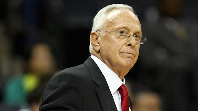 Brown, 77, has had great success with multiple college programs, but each of them has ended up in trouble with the NCAA.