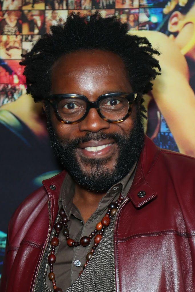 """<p>Coleman played the beloved gentle giant, Tyreese, on <em>The Walking Dead</em> and currently stars in <em>The Orville</em>, <em>The Expanse,</em> and <em>All-American</em>. He's always worked consistently, but told <a href=""""https://www.downtownmagazinenyc.com/chad-l-coleman-on-the-wire-the-walking-dead-arrow-and-other-great-roles-of-his/"""" rel=""""nofollow noopener"""" target=""""_blank"""" data-ylk=""""slk:Downtown magazine"""" class=""""link rapid-noclick-resp""""><em>Downtown </em>magazine</a> <em>The Wire</em> was when he knew he'd make it as an actor.</p>"""