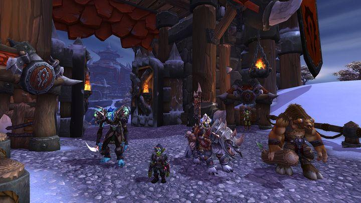 Blizzard offers free World of Warcraft time following