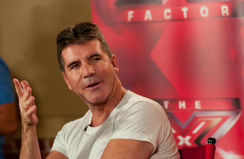 The X Factor is no stranger to a sob story. (Photo by Steven A Henry/WireImage)