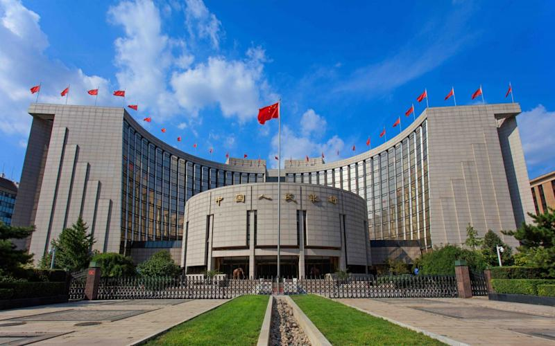 China's DCEP Unlikely to Impact Crypto Markets in the Long Term, eToro Analyst Says