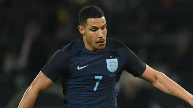 Personal tragedy put Jake Livermore's career in doubt, but this week he completed a remarkable turnaround by running out for his country.