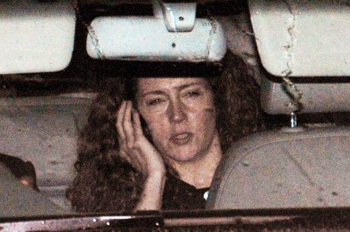 Rebekah Brooks resigned as chief executive of News International last July