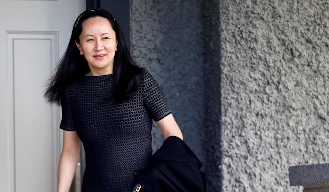 HSBC has had to reassure Beijing over its involvement in the US investigation of Huawei Technologies, after its CFO Meng Wanzhou was arrested in Canada. Photo: Reuters