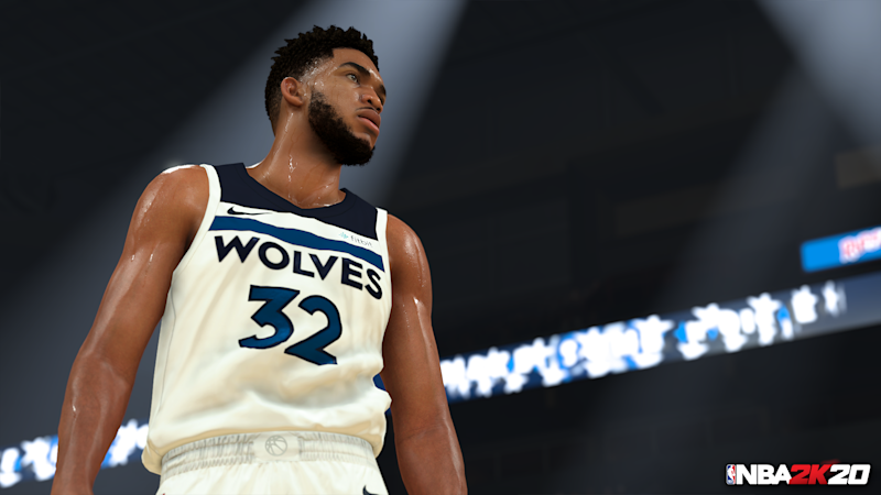 NBA2K20 has brought players the most enthralling MyCareer mode alongside the much-needed introduction of WNBA franchises and players.