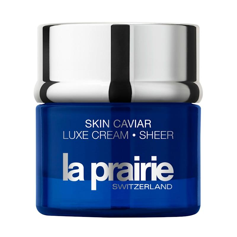 La Prairie, which Caviar Cream is compared to, fetches up to $800 a pop. Photo: skincity