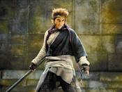 Eddie Peng joins the list of actors who have played the iconic Monkey King