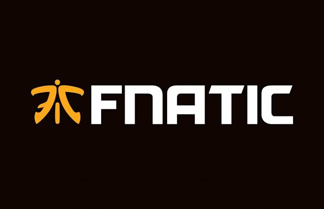 Fnatic announced its partnership with AS Roma today. (Fnatic)