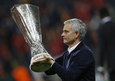 Man Utd beat Ajax to win emotional Europa League