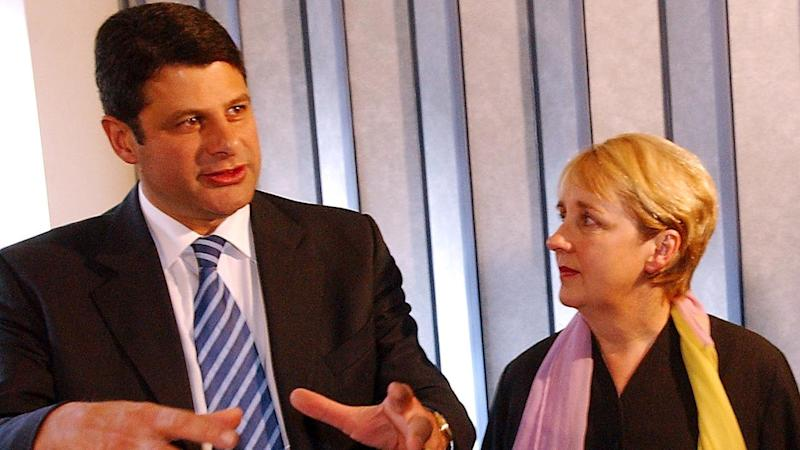 Steve Bracks and Jenny Macklin will as administrators oversee the clean-up of Labor in Victoria