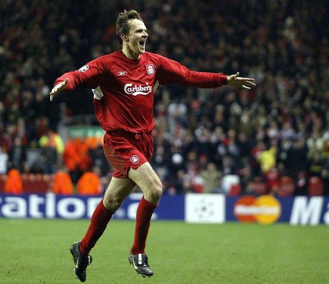 Dietmar Hamann enjoyed a successful seven years at Liverpool. (Phil Noble/PA)