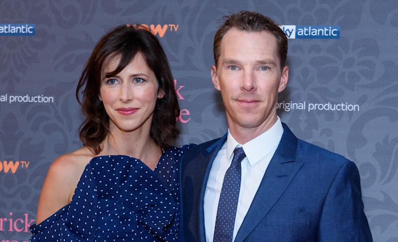 Benedict Cumberbatch Saved a Cyclist From Muggers, Is Apparently a Real Life Hero