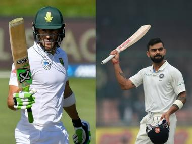 LIVE Cricket Score, India vs South Africa, 2nd Test, Day 5 at Centurion: Rohit Sharma falls for 47