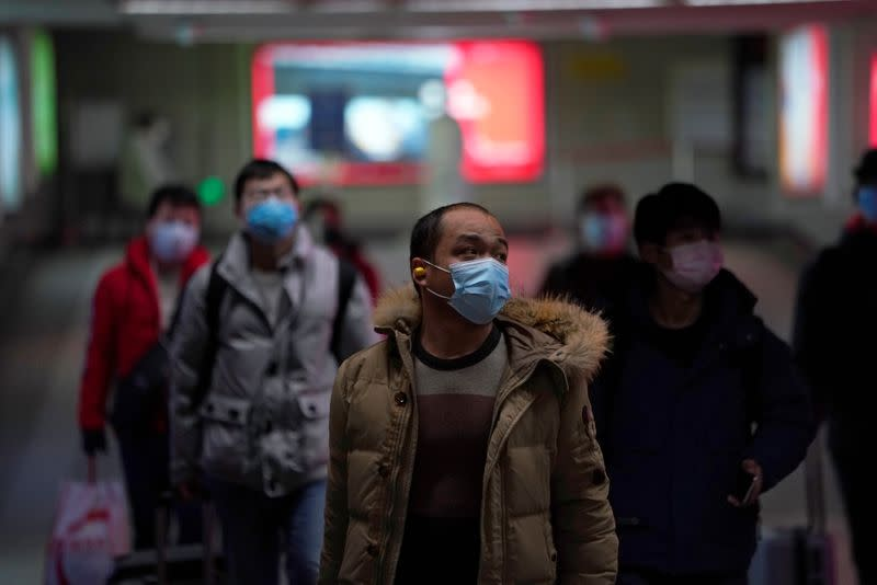 Chinese Doctors have Found a Way to Treat Coronavirus-Infected People class=