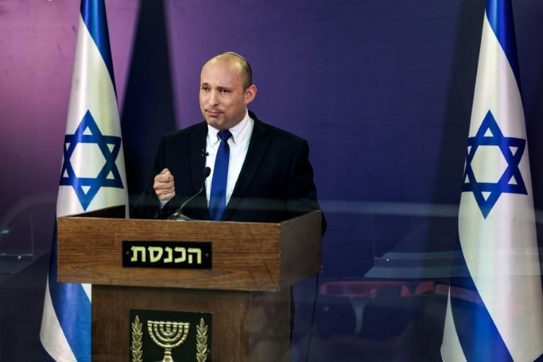 """Israel's new Prime Minister Naftali Bennett on Wednesday met with Israel's army chief Aviv Kochavi to assess what """"lessons"""" should be """"learned"""" from last month's conflict with Hamas"""