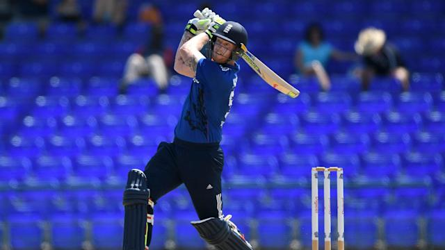Ben Stokes showed why Pune forked out a fortune for his services, hitting six sixes in a match-winning innings of the highest order.