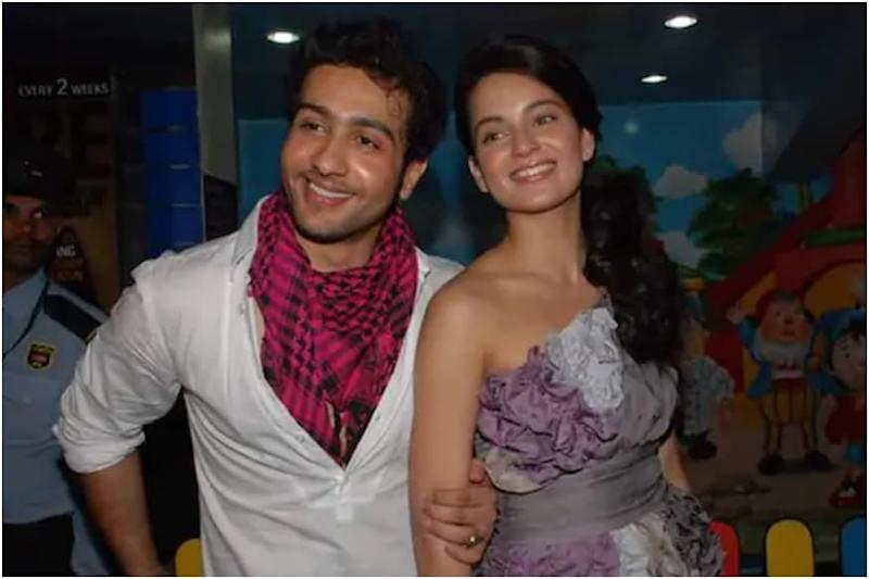 Adhyayan Summan Calls Ex-girlfriend Kangana Ranaut Brave, Says 'Important to Leave Behind Your Past'
