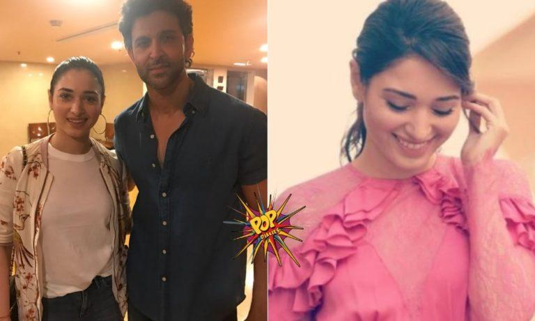 Tamannaah Bhatia Doesnt Kiss On Screen But She Will Break This Rule Only For