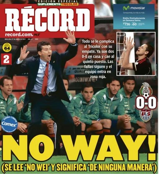 u s  get rare point at azteca  mexico point finger at the