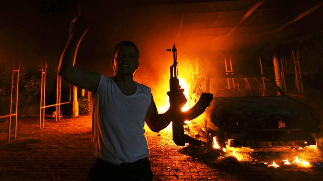 Benghazi was a planned, sophisticated attack by al Qaeda against a barely protected American outpost. Lara Logan reports.