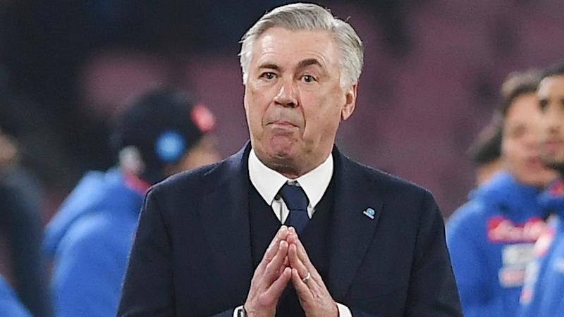 I was surprised how much better we were than Juve, says Ancelotti
