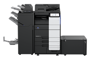 Konica Minolta's bizhub i-Series, which includes the recently introduced C750i, has been recognized by Keypoint Intelligence with a prestigious Buyers Lab (BLI) PaceSetter award 2020-2021 in Ease of Use: Enterprise Devices.