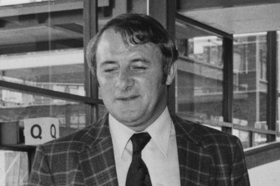 <p>Tommy Docherty has died at the age of 92</p> (Getty Images)