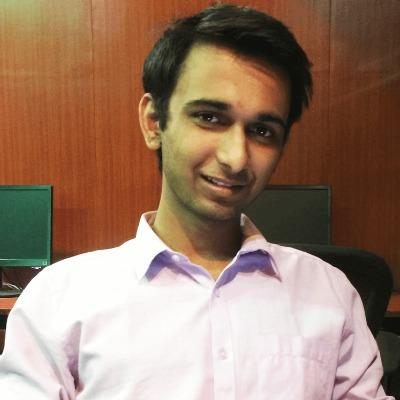 Yashash Agarwal, Founder of Gamezop