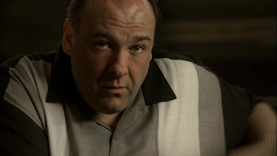 <p> <strong>Number of episodes:&#xA0;</strong>86&#xA0; </p> <p> When the Sopranos started in 1999, it was a watershed moment, launching an era of prestige TV that lasted through the 2000s. The series<em>&#xA0;</em>follows Tony Soprano, an Italian-American mob boss and family man as he tries to balance those two lives respectively in his home of New Jersey. It deals intimately with not just Tony&#x2019;s more glamorous exploits, but his mental health, internal struggles, and panic attacks as he navigates the unique complexities of his life. </p> <p> All of those things mean that The Sopranos<em>&#xA0;</em>is immersive. It has six seasons and most episodes are a full hour long with a structure that defies traditional storytelling; it&#x2019;s hard to tell where an episode might end, or what its point is, or who exactly has been murdered this time and why it matters. This is for absorbing your attention span and filling up entire days if you choose to binge-watch it. Plus, its subject matter is likely to make your own anxieties seem less significant.&#xA0; </p>