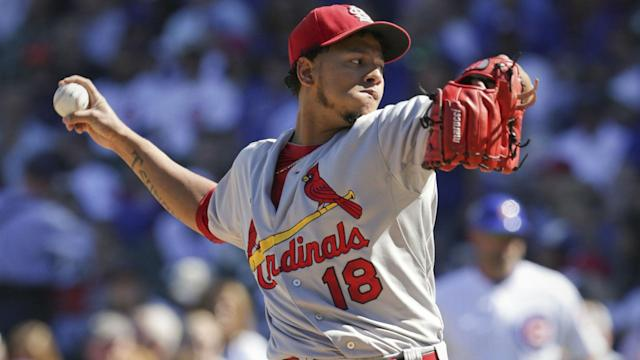 After watching rival Cubs win World Series, the Cardinals find themselves in an unfamiliar transition period.