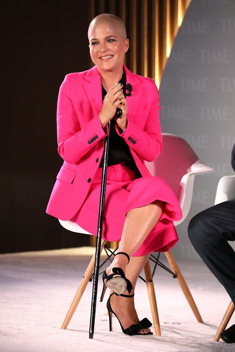 (Photo by Brian Ach/Getty Images for TIME 100 Health Summit )