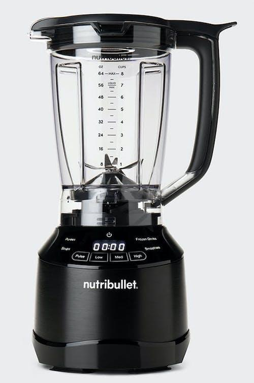 Credit: NutriBullet
