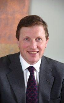 Simon Weill, of Bircham Dyson Bell, who has resigned as trustee of the Savernake Estate - Credit: Bircham Dyson Bell
