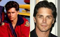 Billy Warlock (Eddie Kramer): Warlock's Eddie Kramer started out troubled, then came good, eventually hooking up with Erika Eleniak's Shauni. He left the show after three seasons (but appearing in one episode of spin-off 'Baywatch Nights'), and has since become a staple on US soaps, notably 'Days of Our Lives', 'The Young and the Restless' and 'General Hospital'.