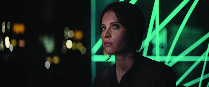 Rogue One: A Star Wars Story - Credit: Disney/Lucasfilm