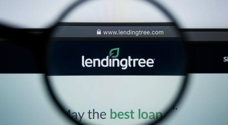 Lendingtree second ipo tree.com
