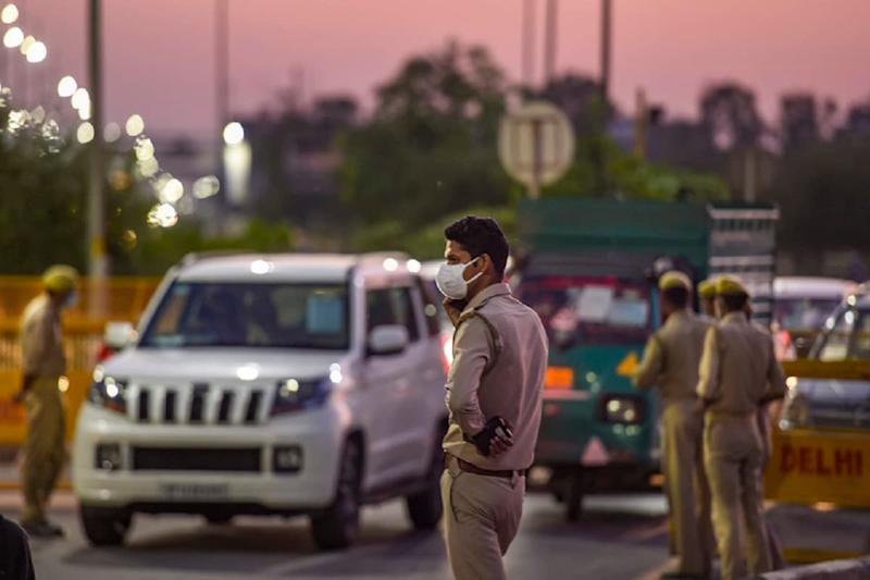 We Act Whenever 'Tongas' Hamper Traffic Flow: Delhi Police to HC