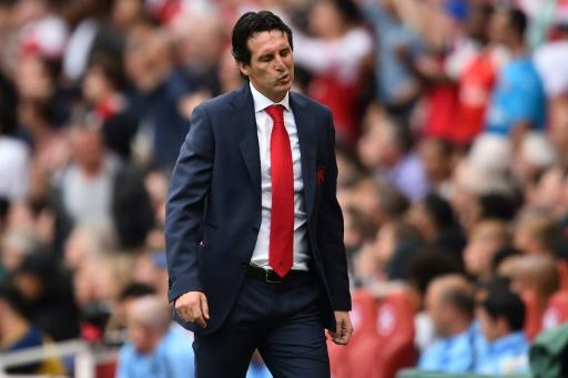 Arsenal boss Unai Emery has plenty of work to do with his new team