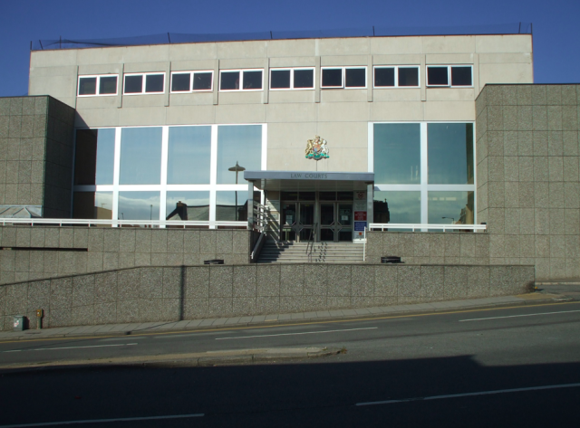 Sarah Clarkson-Rose pleaded guilty after a virtual appearance at Brighton Magistrates' Court. (Wikipedia)