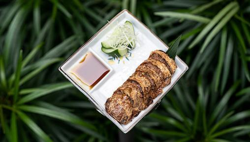 Restaurants in Singapore Where You Can Eat KARANA, Asia's First Whole-Plant Based Meat