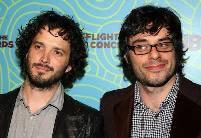 HBO Is Bringing Us A New Flight Of The Conchords Special