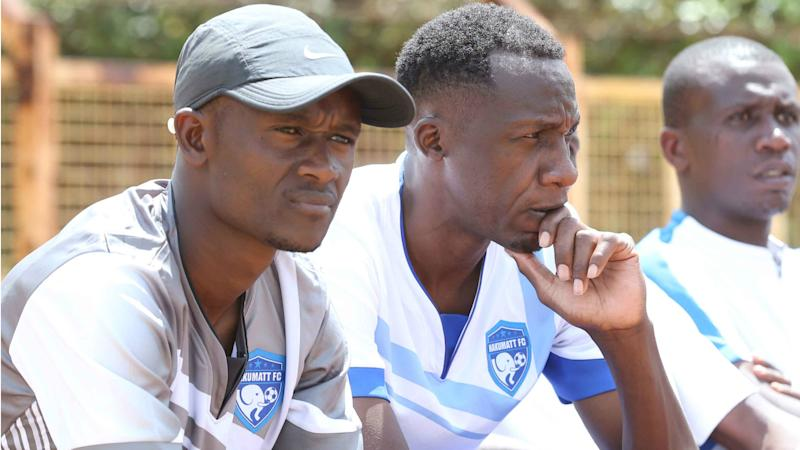 Struggling Nakumatt upbeat ahead of clash with Sofapaka