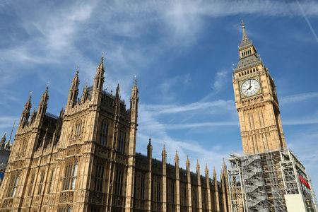 'Big Ben' Going Silent Until 2021