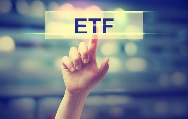 5 Sector ETF Winners Amid Small-Cap Earnings Underperformance