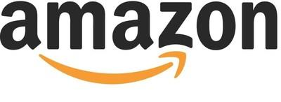 Amazon Canada Logo (CNW Group/Amazon Canada)