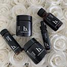 """<p>Founder Dana Jackson started Beneath Your Mask with her first product Heal: Whipped Skin Soufflé in 2012. The goal? To create a range of skincare products (think: delicious <a href=""""https://www.cosmopolitan.com/style-beauty/beauty/g5319/best-body-butters/"""" rel=""""nofollow noopener"""" target=""""_blank"""" data-ylk=""""slk:body butters"""" class=""""link rapid-noclick-resp"""">body butters</a> and nourishing serums) that are safe for all skin types, non-irritating, non-toxic, and nice to your immune system.</p><p><strong>✨ Must-try product: </strong><a href=""""https://go.redirectingat.com?id=74968X1596630&url=https%3A%2F%2Fcredobeauty.com%2Fcollections%2Fbeneath-your-mask%2Fproducts%2Fheal-vegan-whipped-skin-souffle&sref=https%3A%2F%2Fwww.cosmopolitan.com%2Fstyle-beauty%2Fbeauty%2Fg33970294%2Fblack-owned-skincare-brands%2F"""" rel=""""nofollow noopener"""" target=""""_blank"""" data-ylk=""""slk:Heal Whipped Skin Soufflé"""" class=""""link rapid-noclick-resp"""">Heal Whipped Skin Soufflé</a></p><p><a href=""""https://www.instagram.com/p/B_5aUlpJ-vW/?utm_source=ig_embed&utm_campaign=loading"""" rel=""""nofollow noopener"""" target=""""_blank"""" data-ylk=""""slk:See the original post on Instagram"""" class=""""link rapid-noclick-resp"""">See the original post on Instagram</a></p>"""