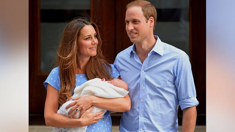 Prince George's Doctor Awarded Knighthood