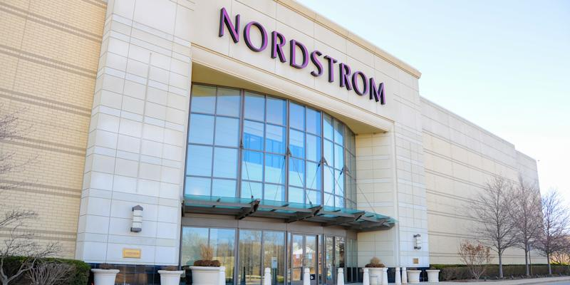 Nordstrom announced it will be permanently closing 16 stores. (Getty Images)